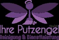 logo gmbh Ihre Putzengel